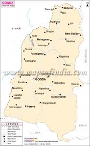 godda, Jharkhand godda District ,