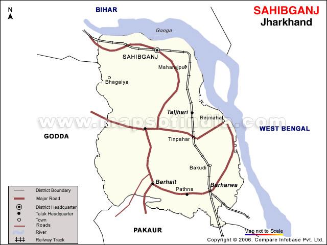 sahibganj
