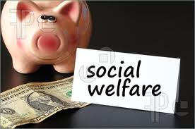 Social Welfare , Jharkhand Social Welfare