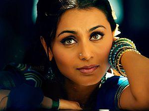 Rani Mukherjee,All the Khans love me