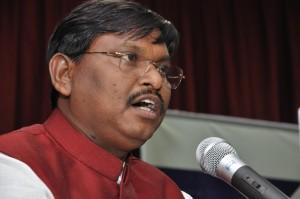 मुख्यमंत्री श्री अर्जुन मुण्डा ने कहा कि भारतीय सिनेमा के