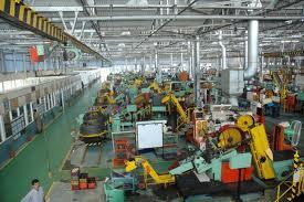 Industrialisation In Jharkhand
