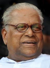 Kerala Ex CM VS Ahuthandandan