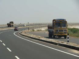 Munda development-ring road
