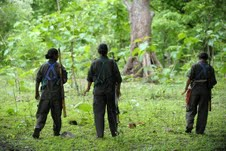 Woman panchayat leader shot dead