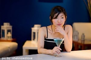 Shibuya district of Tokyo,Love Joule,bar for women