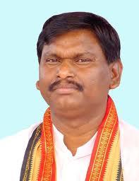 मुख्यमंत्री श्री अर्जुन मुण्डा