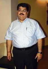 Mr. Parimal Nathwani