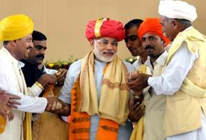 Narander Modi's
