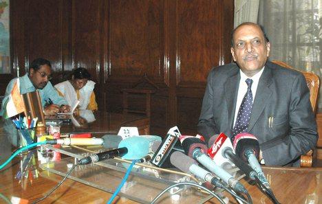 Madhukar Gupta
