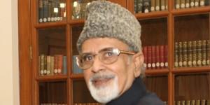 Governor Syed Ahmad