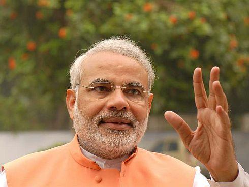 Punjab Dy CM Badal back Modi,Gujarat Chief Minister Narendra Modi ,National Democratic Alliance's prime ministerial candidate