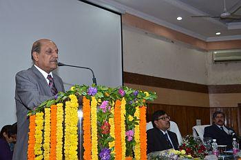 Advisor Madhukar Gupta
