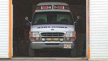 ambulance, emergency medical services