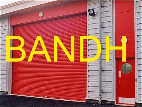 Ranchi Bandh