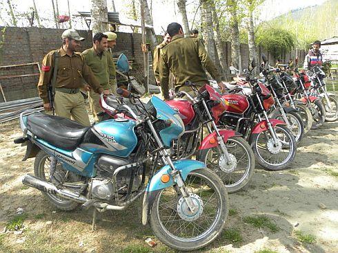 bikes recovered,Stolen mo bikes