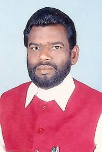 minister Baidnath Ram