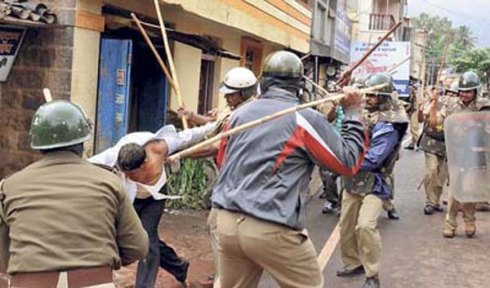 Lathicharge-on-villagers