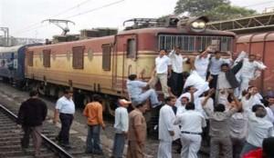 South-Eastern-Railway