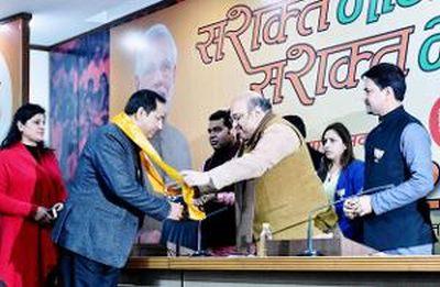 Amit-Shah-Business