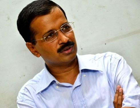 Chief-Minister-Arvind-Kejriwal