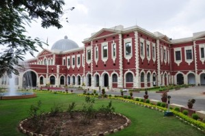 building-for-the-Jharkhand-High-Court