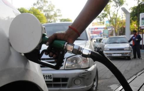 petrol-shoot