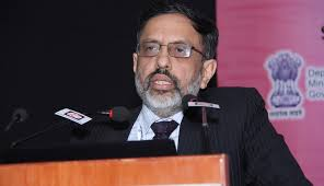 Representational Story showing Jharkhand Chief Secretary Rajiv Gauba