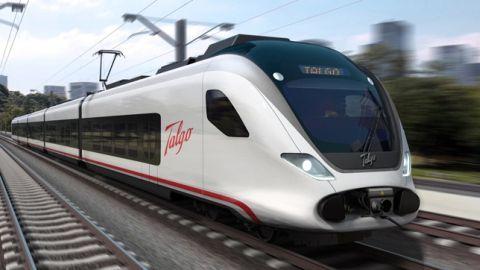 Representational Picture of Super- Fast Talgo Train Courtesy-d2p9olt98unl6o.cloudfront.net