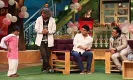 Kapil Sharma on fight with Sunil Grover: I shouted at him for the first time in 5 years