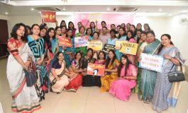 महिला दिवस पर जेसीआई रांची ने महिलाओं को किया सम्मानित
