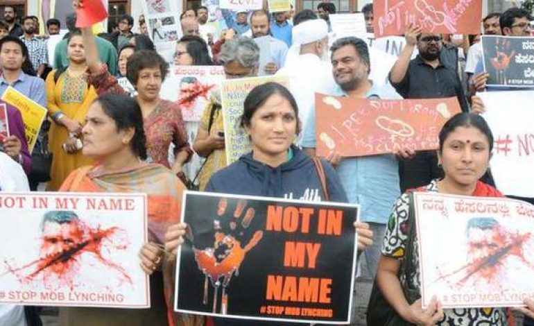 11 sentenced lynching Jharkhand meat broker