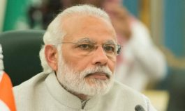 Modi guaranteeing nation's advance: BJP
