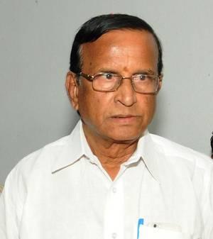 Muddukrishnama Naidu